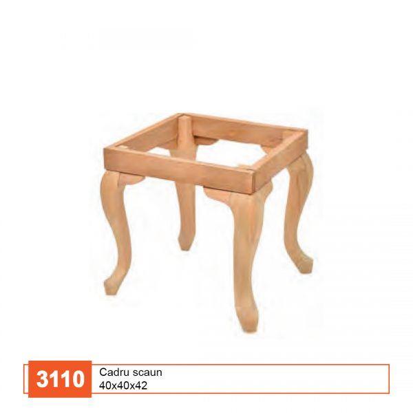 Cadru scaun 40*40*42 cod 3110