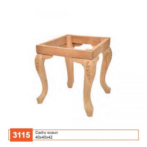Cadru  scaun 40*40*42 cod 3115
