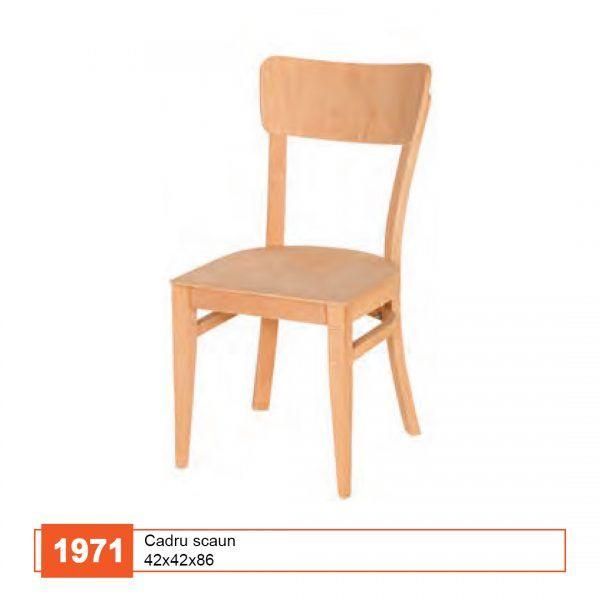 Cadru scaun 42*42*86 cod 1971
