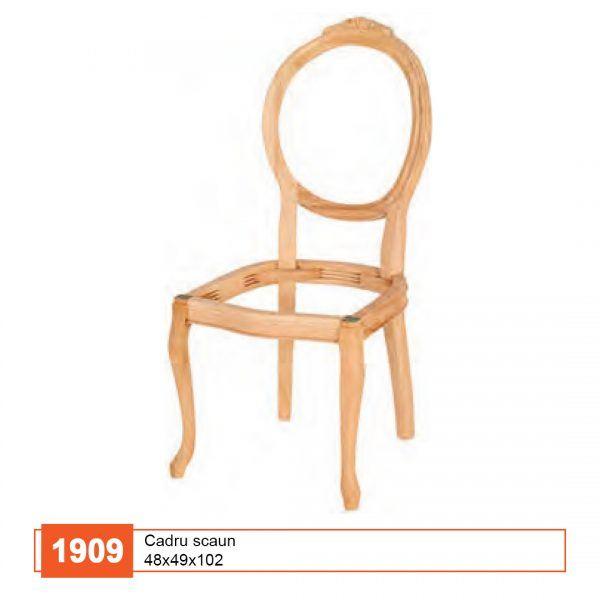 Cadru scaun 48*49*102 cod 1909