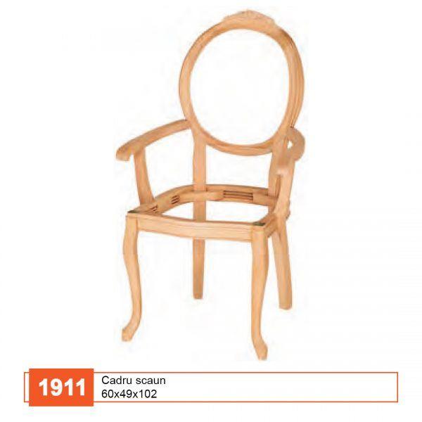 Cadru  scaun 60*49*102 cod 1911