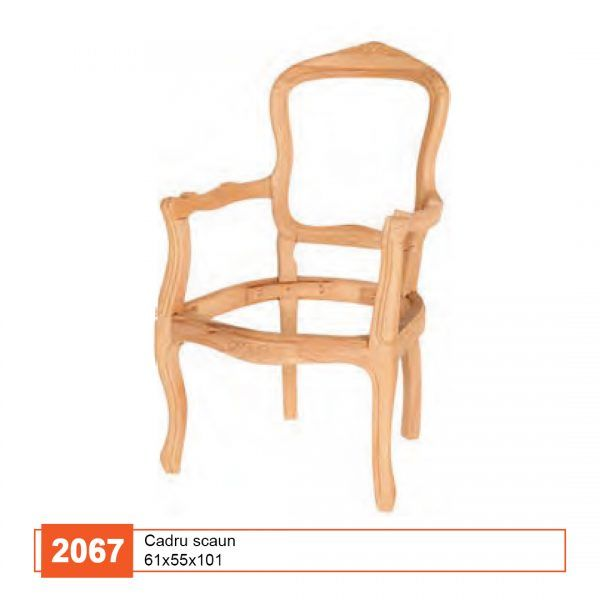 Cadru  scaun 61*55*101 cod 2067
