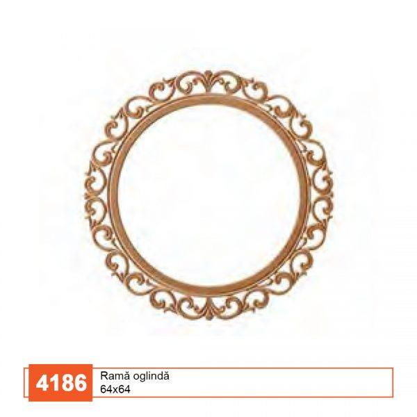Rama oglinda 64*64 cod 4186