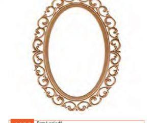 Rama oglinda 80*110 cod 4193